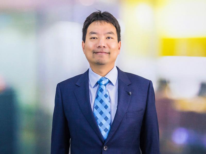 Allan Huang