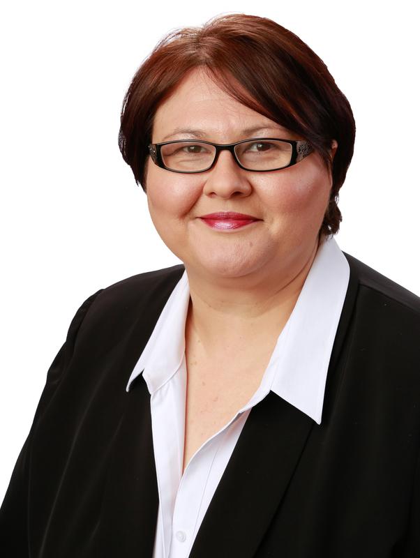 Natasha Marjanovic