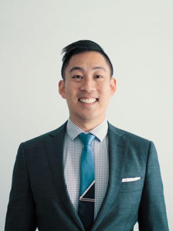 Cameron Chung