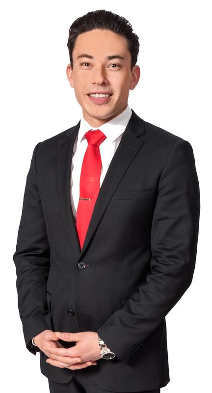 Justin Perrey