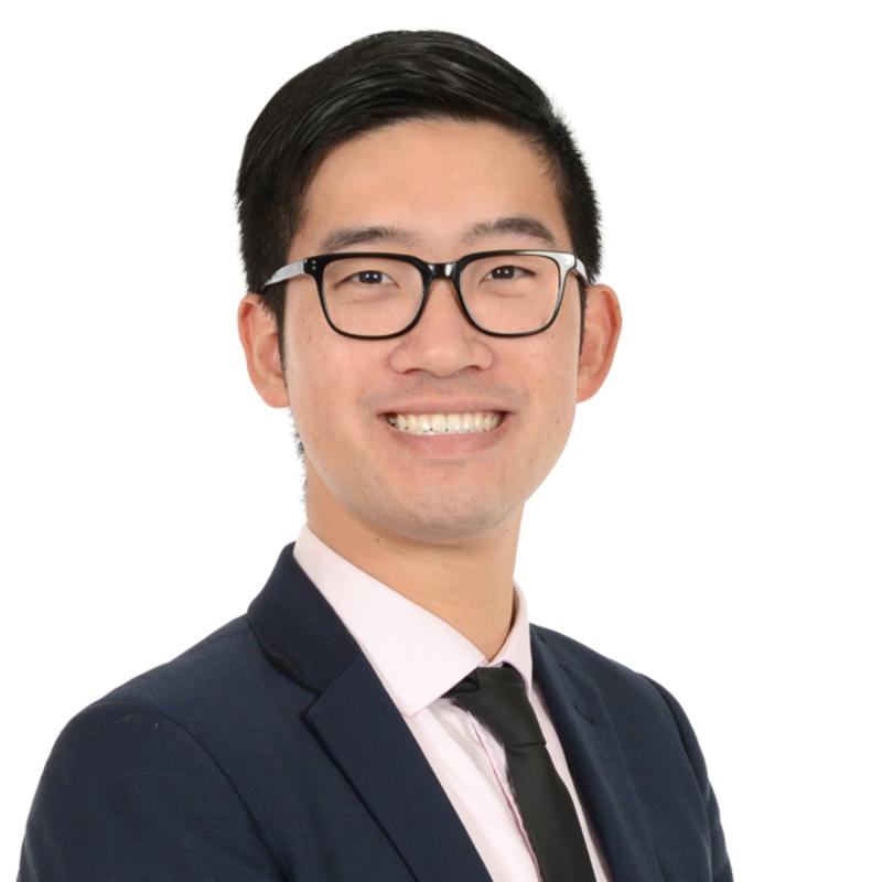 Angelo Huynh