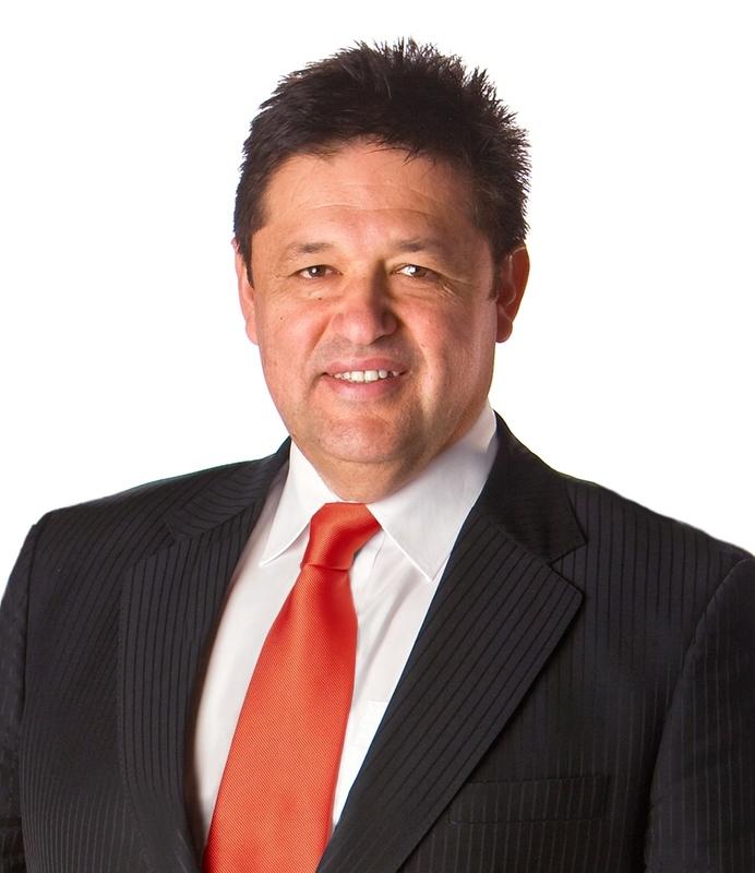 Tony Roccisano