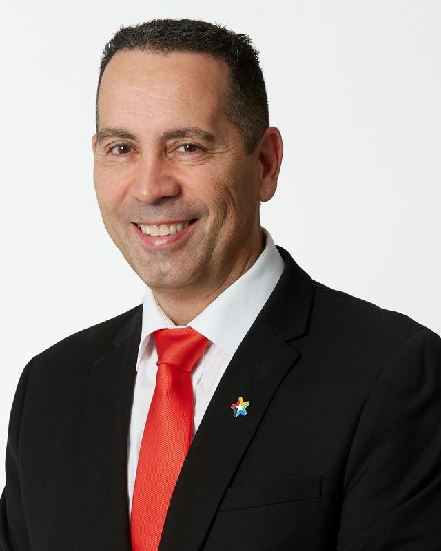 Rico D'Amico