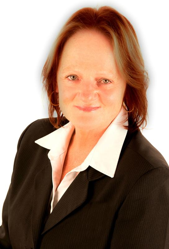 Lynne Steinhauer