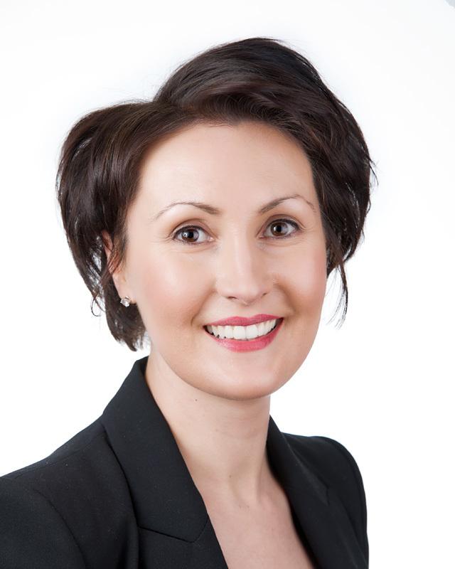 Diana Jurisic