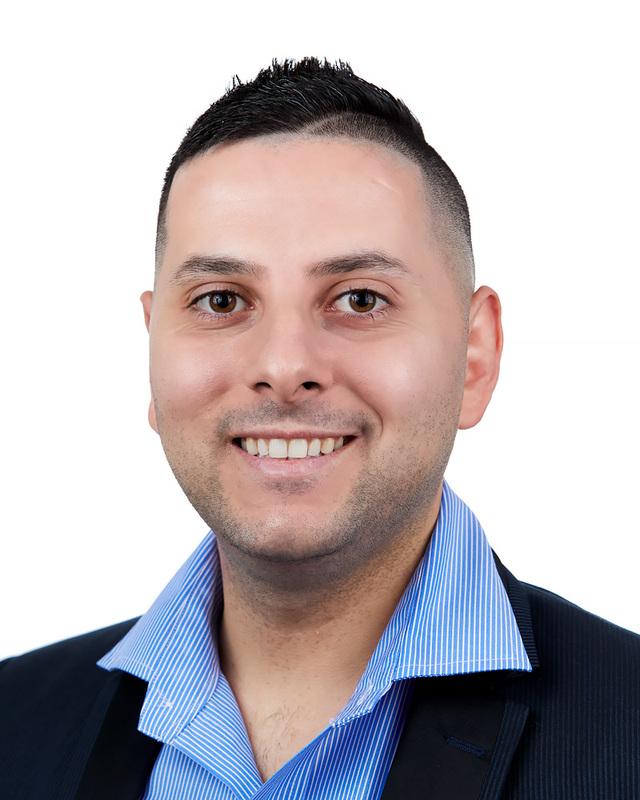 Youseff Omar