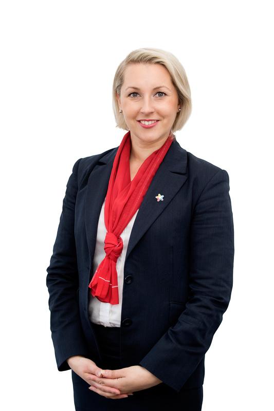 Marianne Vidakovic