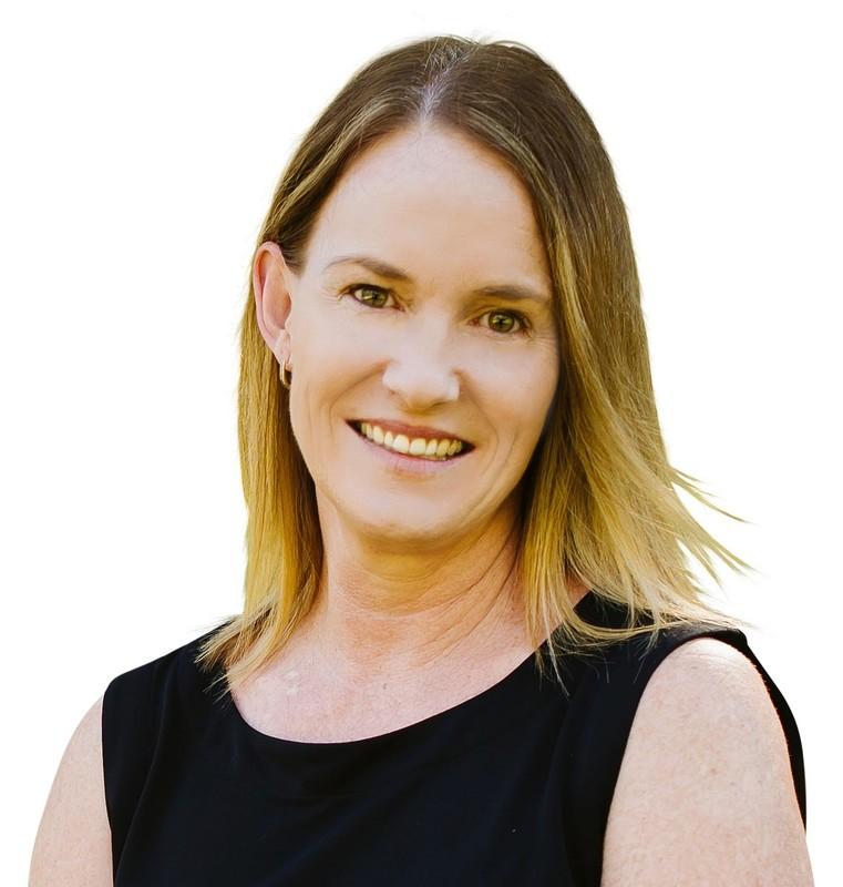 Sharon Slater