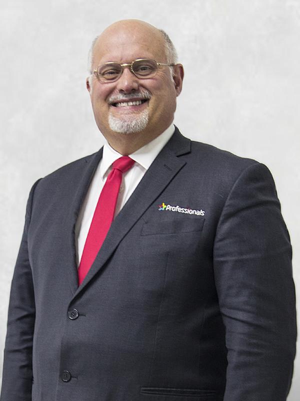 Mark Mordaunt