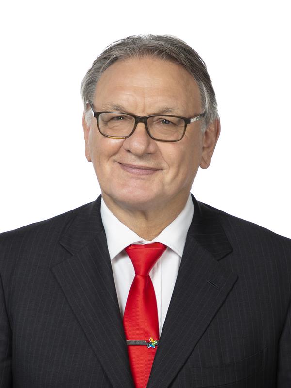 Terry Pinker