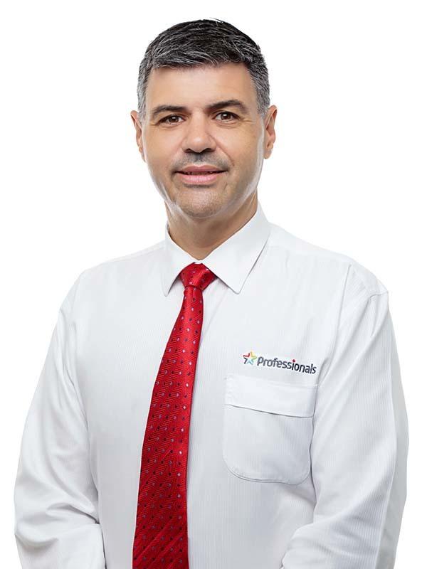 Angelo Mavris