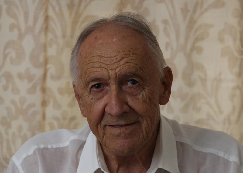 Frank Sellars