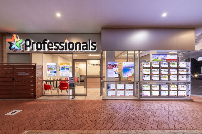 Forster Tuncurry Professionals