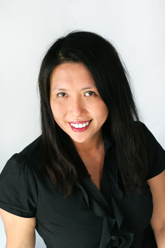 Kristina Lee