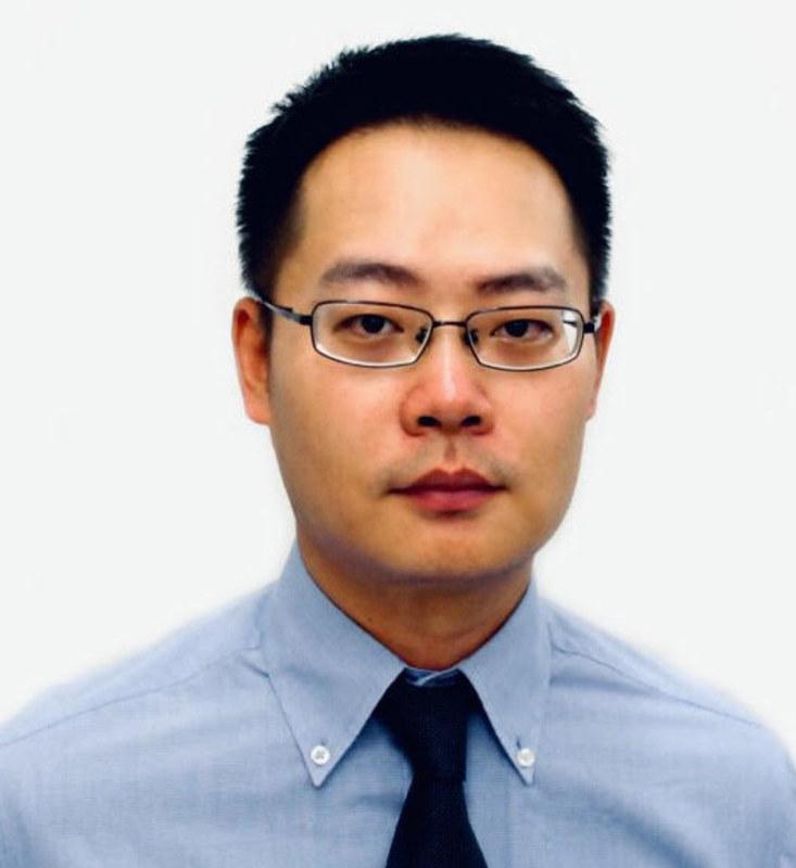 Guy Zhu