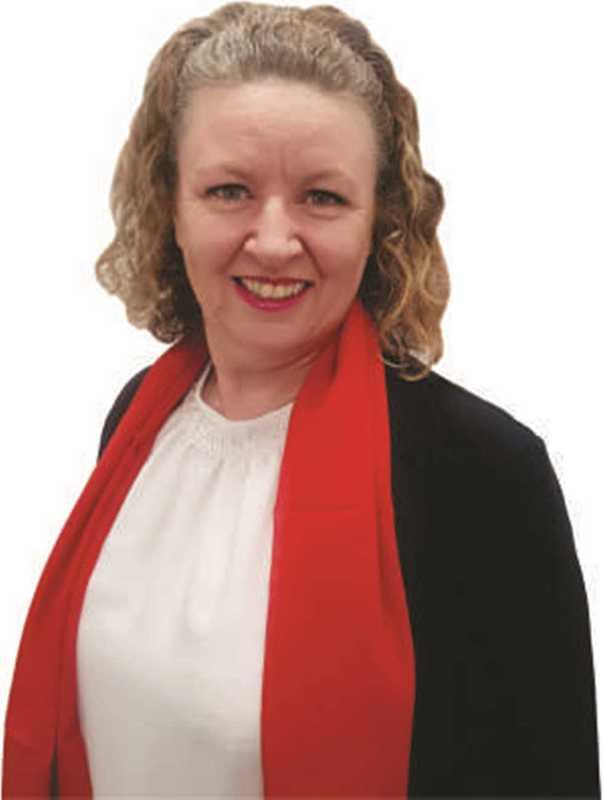 Marci McKenny
