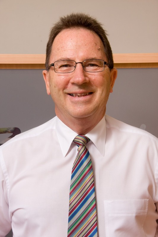 Larry Beech
