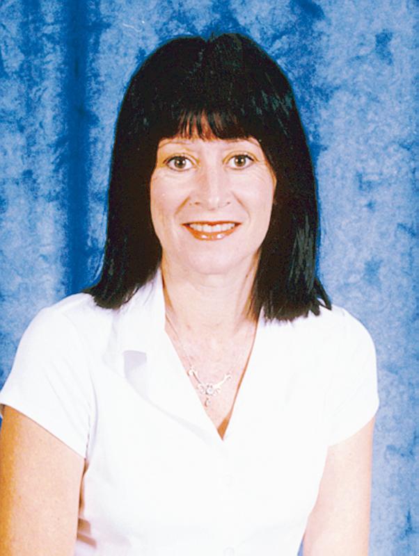 Leanne Salau