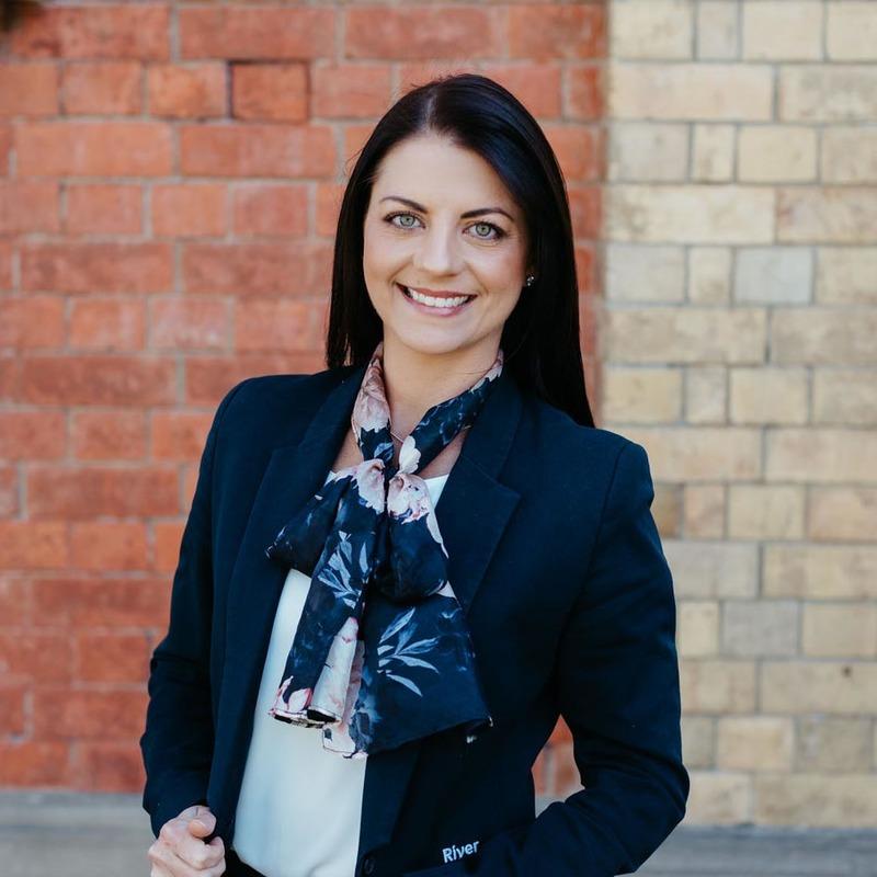 Kristy Resevsky