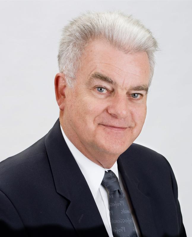 Chris Fyson