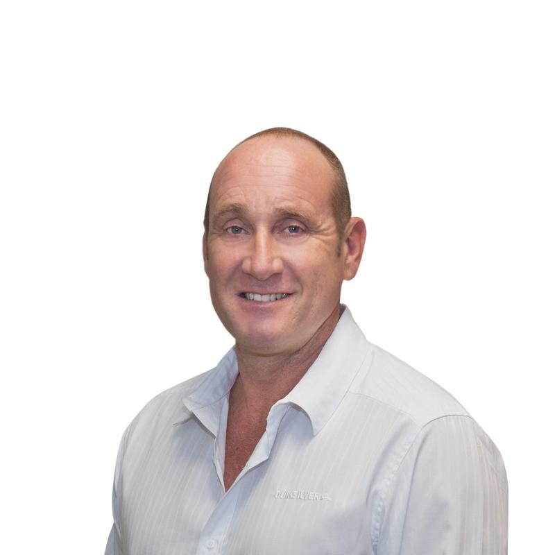 Garry Morris