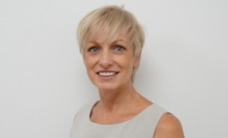 Sarah Hodnett