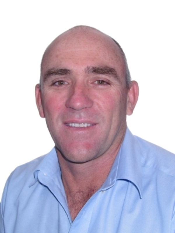 David McGrinder