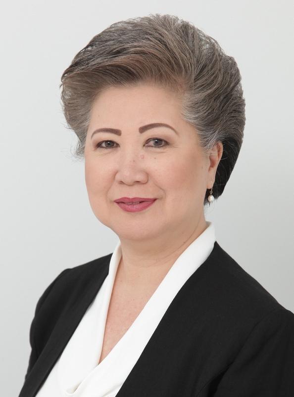 Evelyn de Rozario