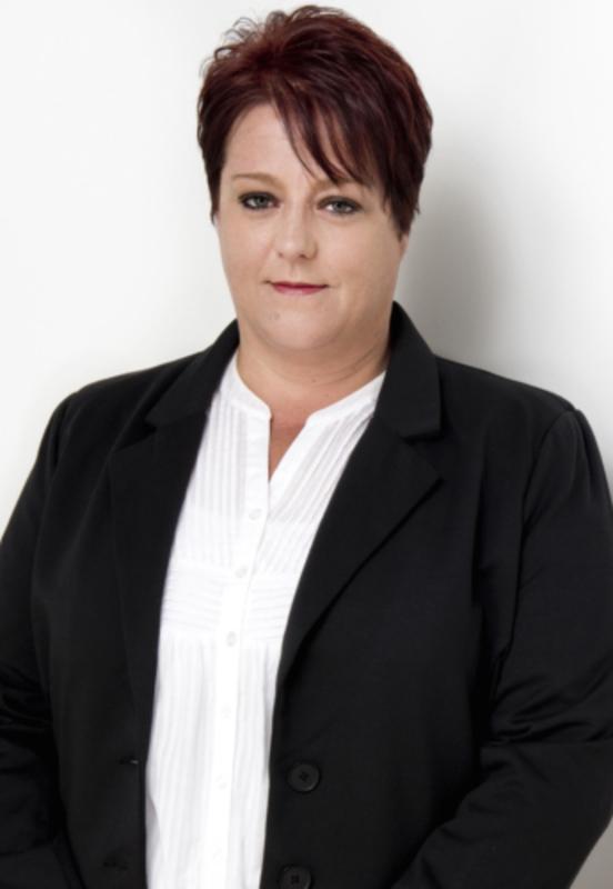 Donna Cartwright