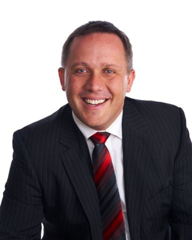 Greg Pearson