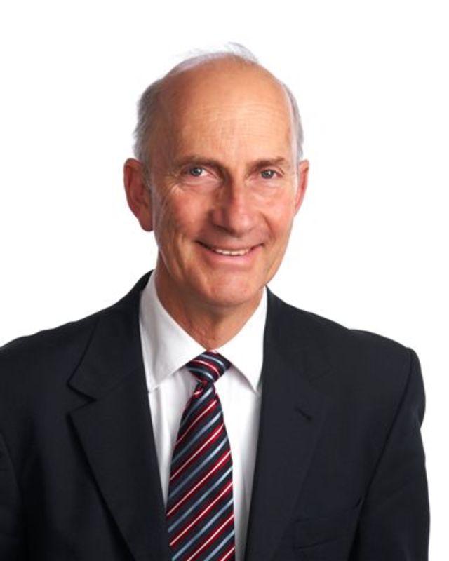Doug Pearson