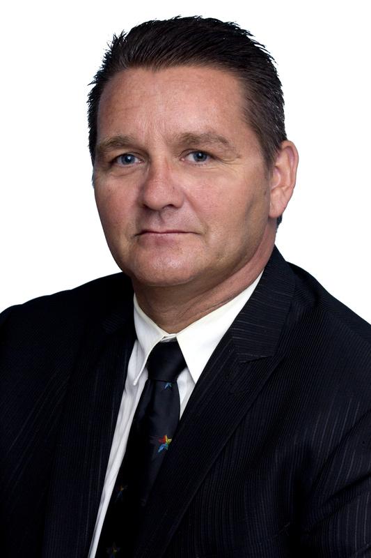 Gerry Sweeney