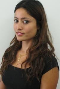 Annie Pradhan