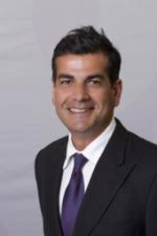 Michael Xanthoudakis