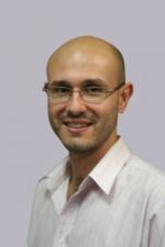 Richard Zangoli