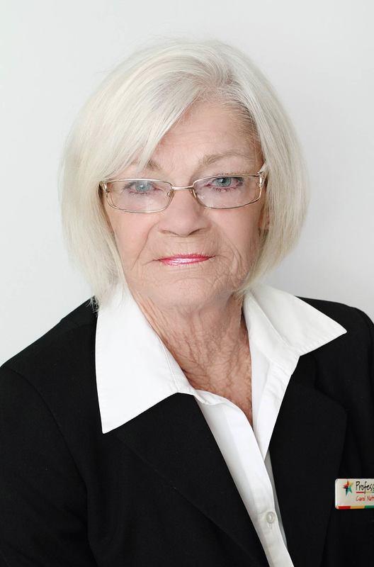 Carol Nattrass