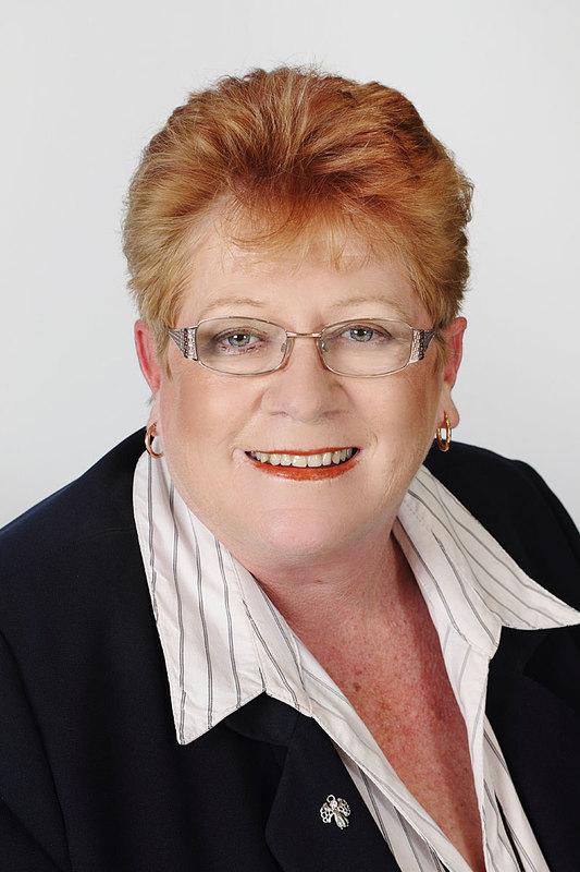 Beverley Palfrey