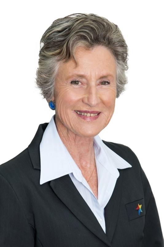 Lyn Muir