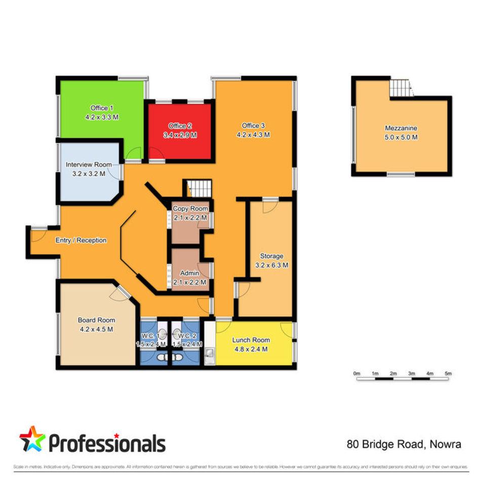 80 Bridge Road Nowra 2541 - Property #977934