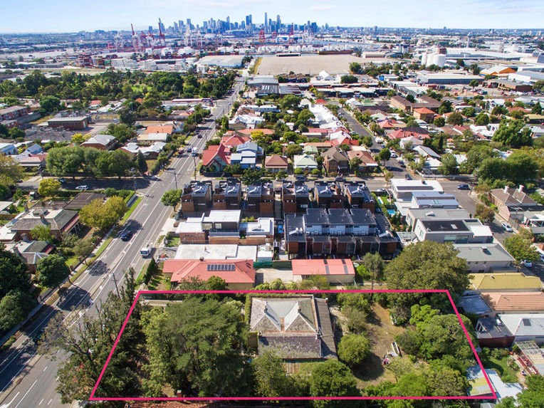 SOLD: 31 - 33 Somerville Road