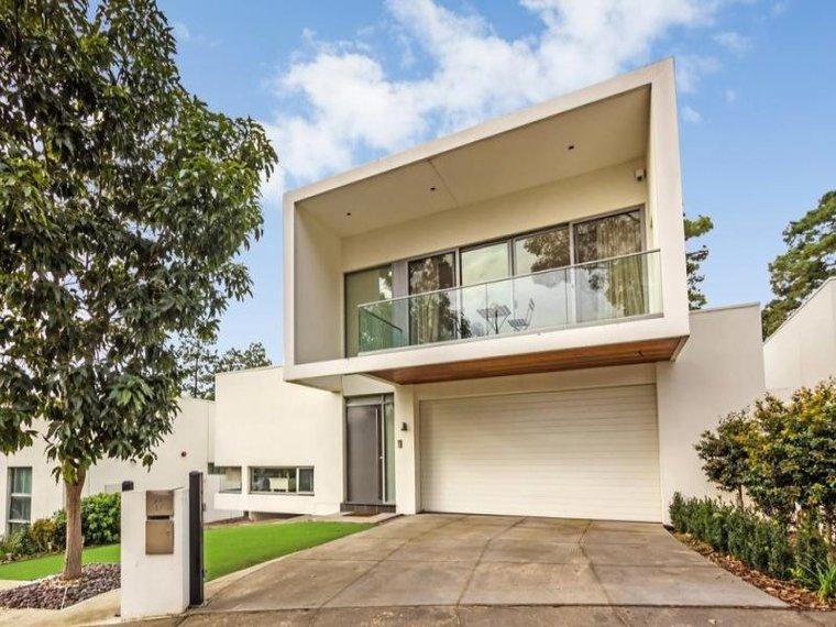 Unique & Stunning House Design