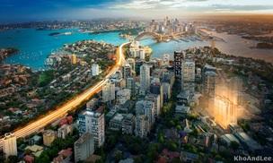 S101/211-223 Pacific Highway North Sydney