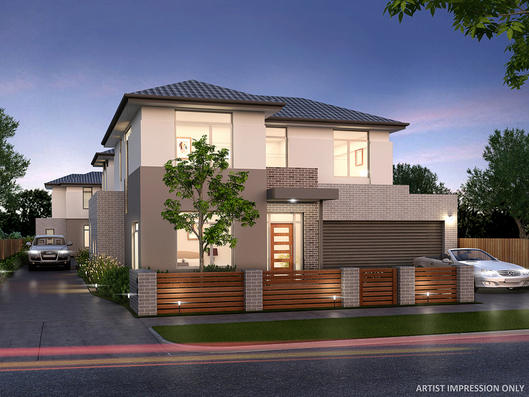Prime Location In Doncaster East