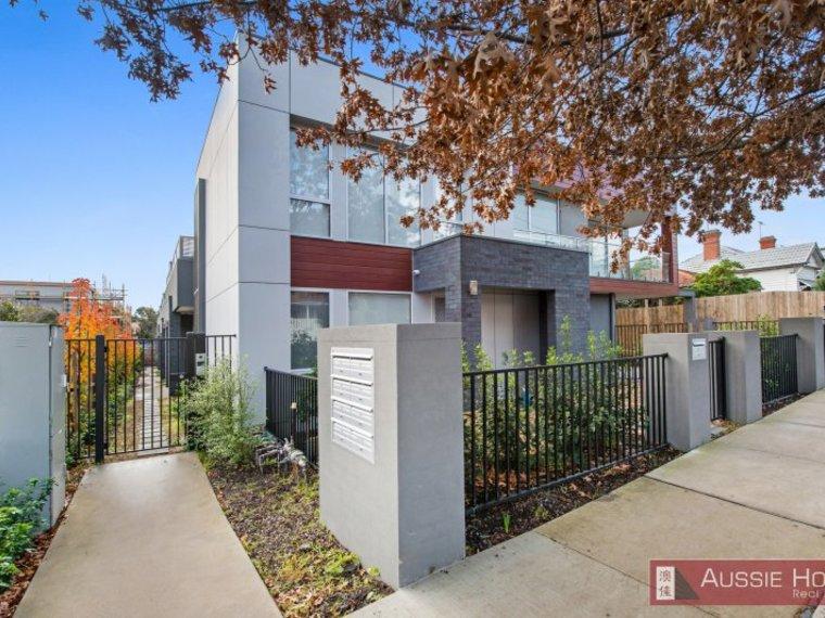 Enhanced living in Box Hill
