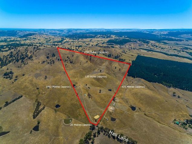 SOLD TO INTERSTATE BUYER BY RURALCO PROPERTY