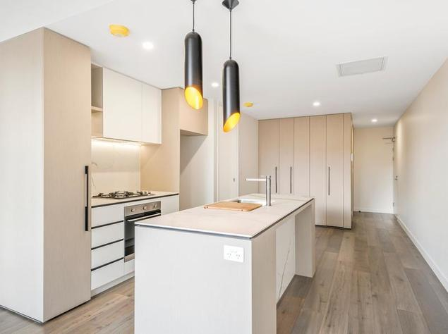 Brand New Apartment Living in the Heart of Newmarket!