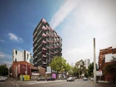 501/386-390 Spencer Street, West Melbourne