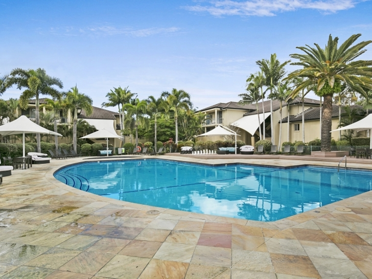 Investment Opportunity within Mercure Gold Coast Resort!