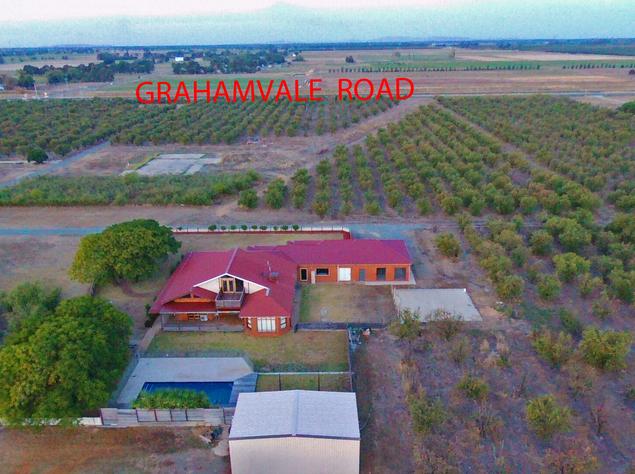 335 - 337 Grahamvale Road