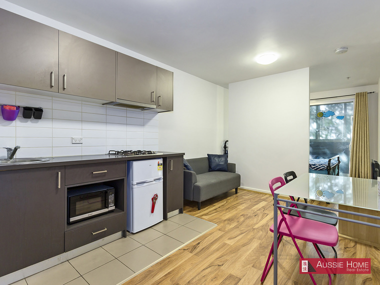 Ideal student apartment for investment or self-living